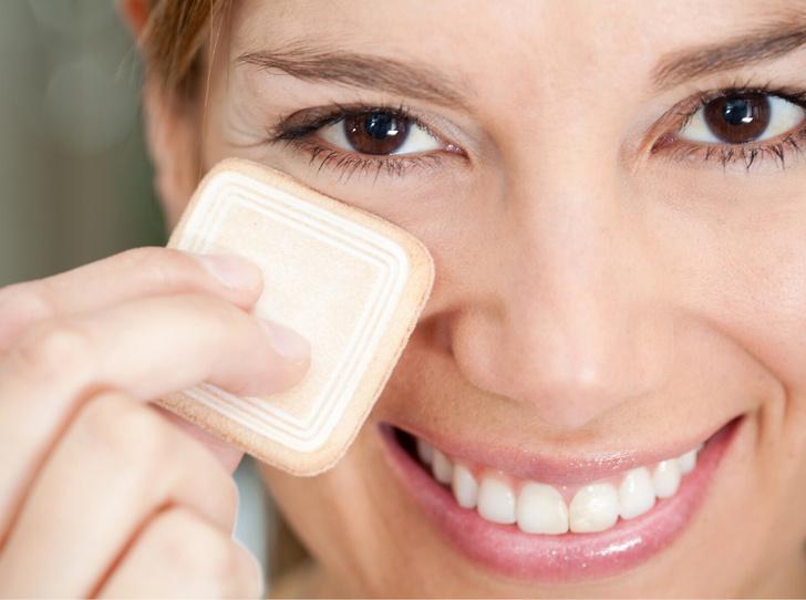 Фото №2 - 5 типичных ошибок в дневном макияже, и как их избежать