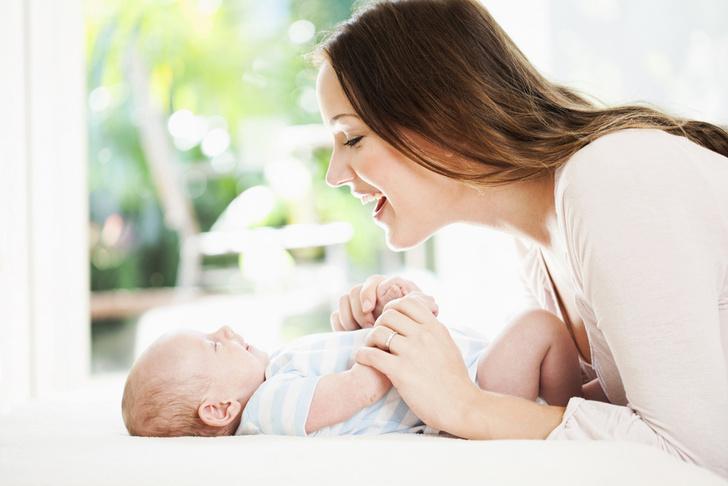 Фото №2 - Малыш не говорит: причины задержки развития речи