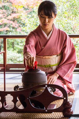 Фото №4 - От Шелкового пути до 5 o'clock tea: как чай стал одним из самых популярных напитков в мире