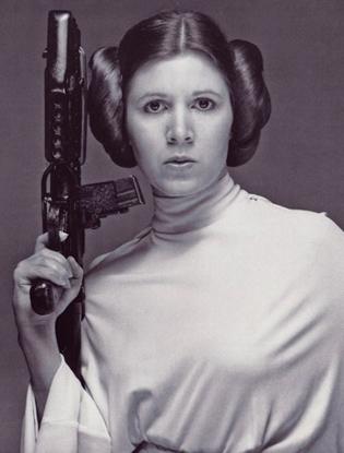 Фото №7 - За что актеры «Звездных войн» ненавидят «Звездные войны»