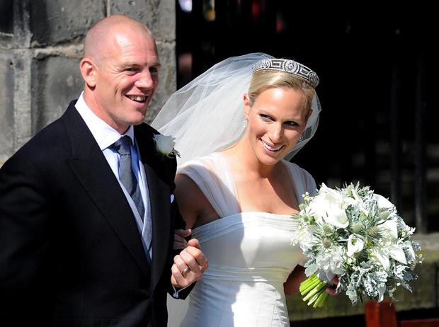 Фото №7 - Первый танец: какие песни выбирали для свадьбы королевские пары