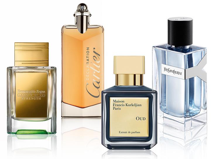 Фото №1 - 4 новые причины подарить Ему парфюм: мужские ароматы зимы 2018