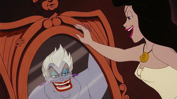 Фото №6 - Какой ты злодей из мультфильмов Disney по знаку зодиака 💫