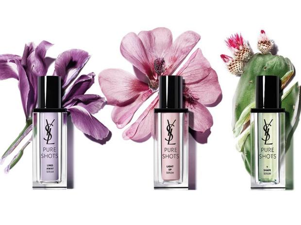 Фото №2 - Секреты идеального макияжа от креативного директора по макияжу YSL