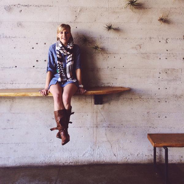 Фото №3 - Эми Коул: Секреты успешного блога в Instagram из первых рук