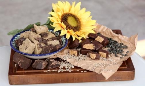 Фото №1 - «Росконтроль» нашел халву в шоколадной глазури без шоколада, но с микробами