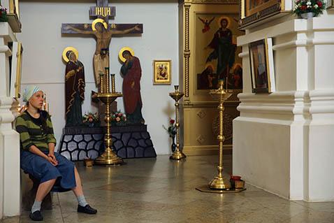 Фото №2 - «Исповедь бывшей послушницы»: как живут в монастыре женщины с детьми