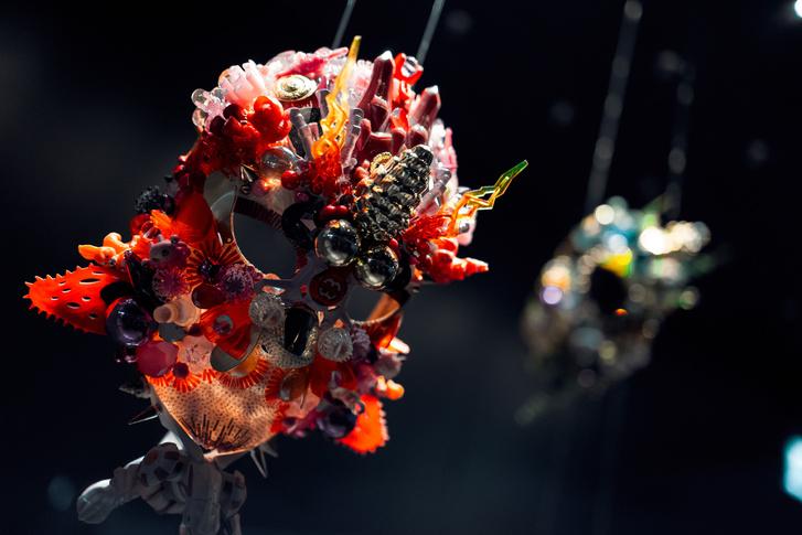 Фото №5 - Пятая выставка проекта SOVRISK #напотокев «Зарядье»
