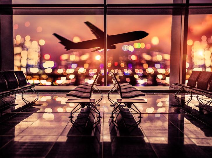 Фото №2 - Почему мы так любим путешествовать