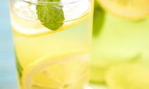 Имбирно-цитрусовый лимонад