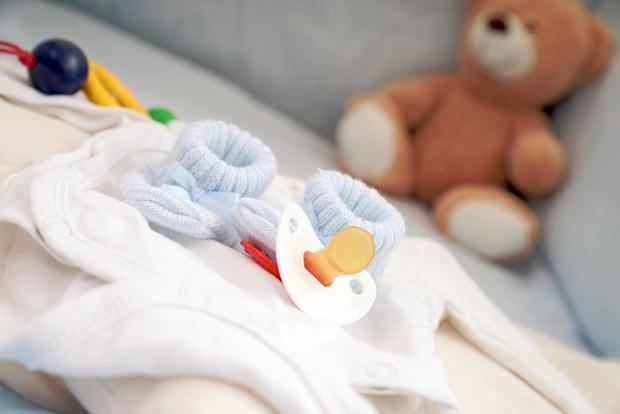 Фото №5 - Как отучить малыша от пустышки?