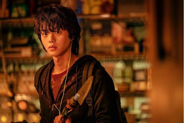 Фото №5 - Лучший хоррор-сериал 2020 года: 7 причин посмотреть корейскую дораму «Милый дом»