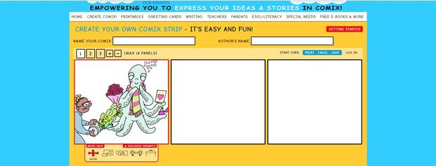 Фото №7 - Как создать свой комикс, если ты не умеешь рисовать