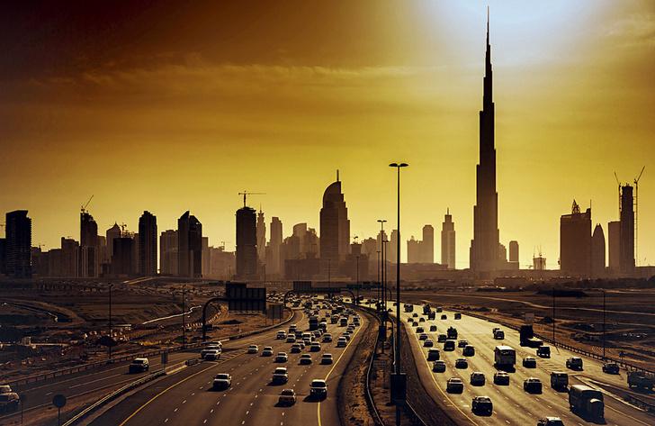 Фото №14 - Богатство, равенство, братство: рецепт благополучной и счастливой жизни граждан ОАЭ