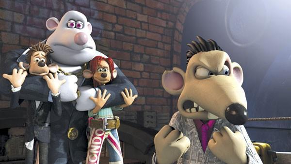 Фото №6 - 7 лучших фильмов про крыс