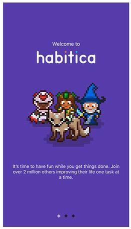 Фото №3 - 4 мобильные игры, которые помогут проапгрейдить твою жизнь