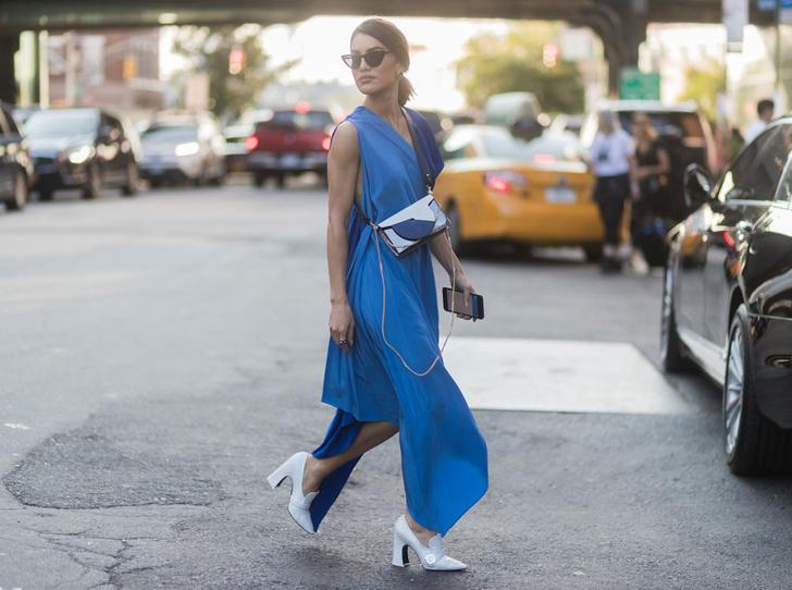 Фото №3 - Советы стилистов: какой цвет носить этим летом и для чего