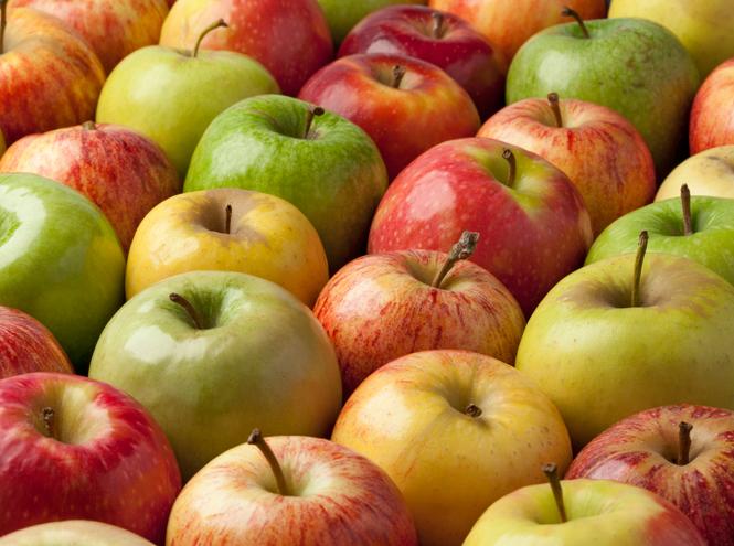 Фото №2 - 10 причин, почему вам необходимо есть яблоки
