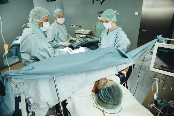 Фото №1 - Что произошло с женщиной, которая 20 лет носила одну внутриматочную спираль