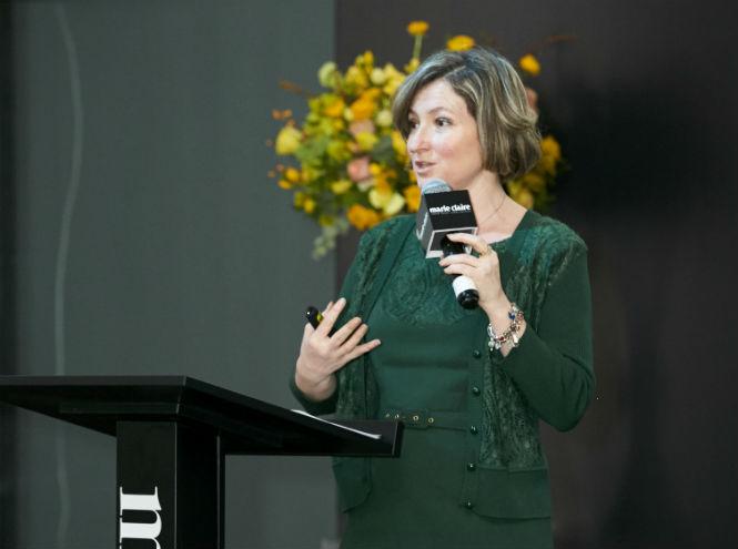 Фото №2 - Marie Claire провел конференцию «MC@WORK: Выбрать свое успешное будущее»