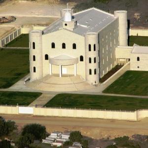 Фото №1 - Мормонов обвиняют в многоженстве