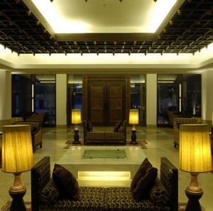 Фото №1 - Смертники в отеле Кабула