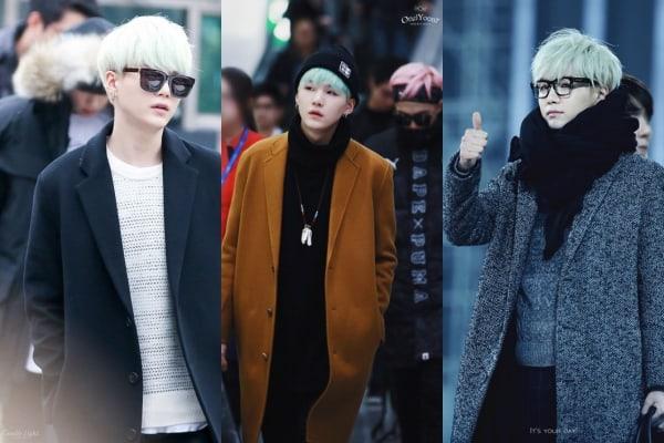 Фото №5 - BTS fashion looks: учимся одевать своего парня в стиле любимых айдолов