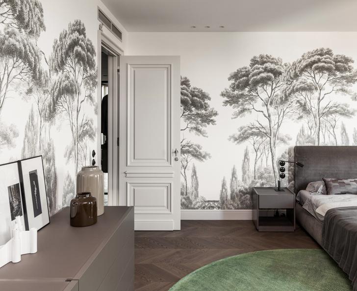 Фото №10 - Квартира во французском стиле для молодой семьи