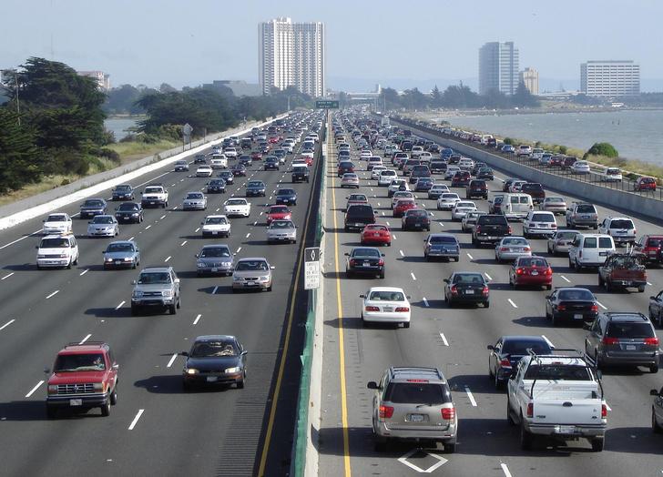 Фото №3 - Россия обогнала Украину и Гватемалу по количеству автомобилей на душу населения