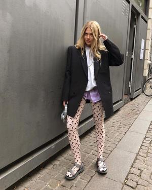 Фото №21 - Королевы хюгге: 10 скандинавских модниц, за которыми следит весь мир