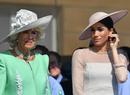 Герцогиня Коварство: как Камилла повлияла на уход Сассекских из БКС