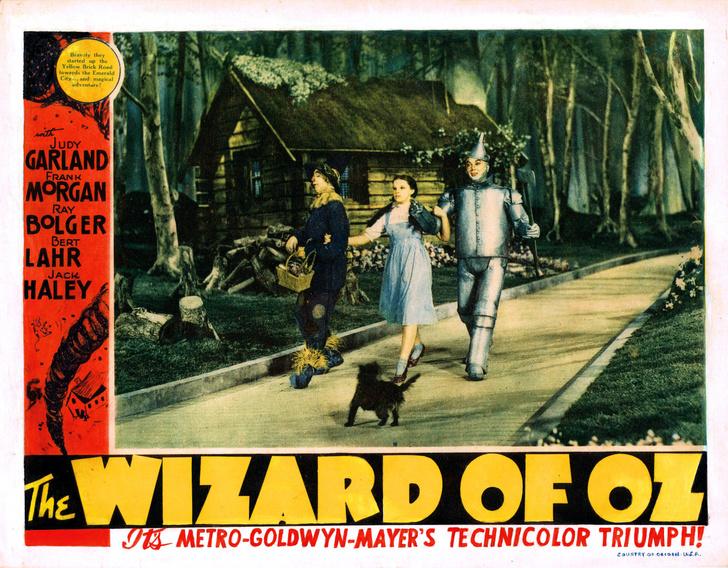 Фото №1 - Назван самый влиятельный фильм в западной культуре