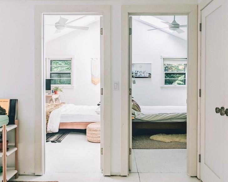 Фото №10 - Модернизированный коттедж 1950-х годов под Нью-Йорком