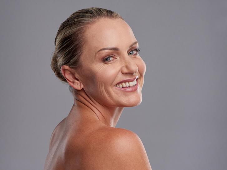 Фото №3 - 4 золотых правила антивозрастного макияжа