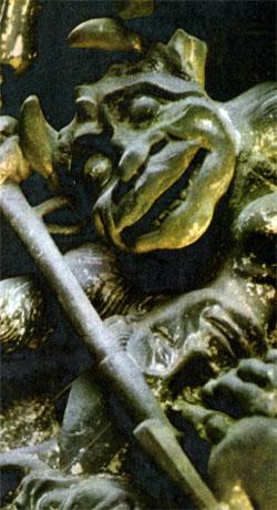 Фото №5 - Соборов каменные струны