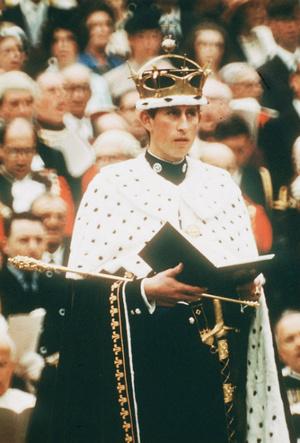 Фото №2 - Почему Чарльз может стать последним принцем Уэльским