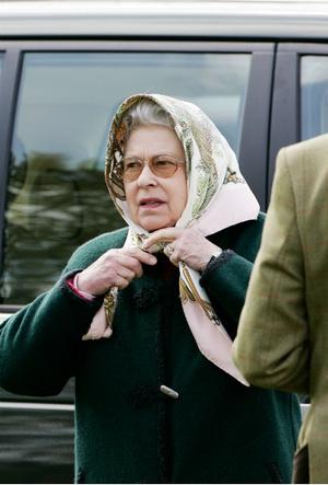 Фото №9 - Давняя привязанность: история одной модной страсти Королевы