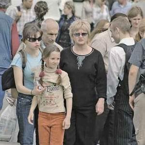 Фото №1 - Население России сокращается