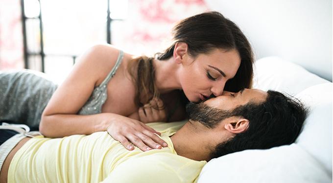 «Многие боятся признать, как на самом деле важен секс»