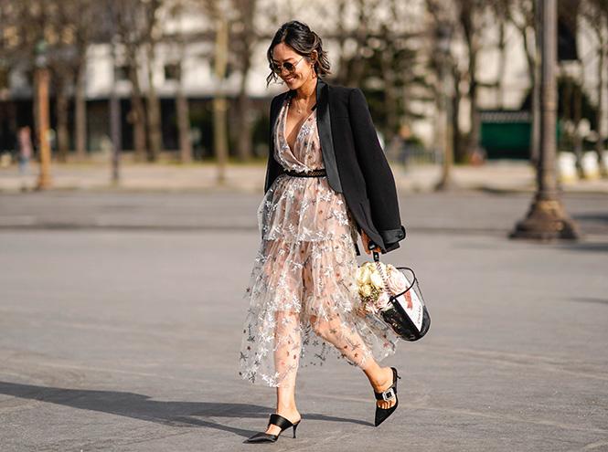 Фото №12 - 10 самых модных платьев лета 2018