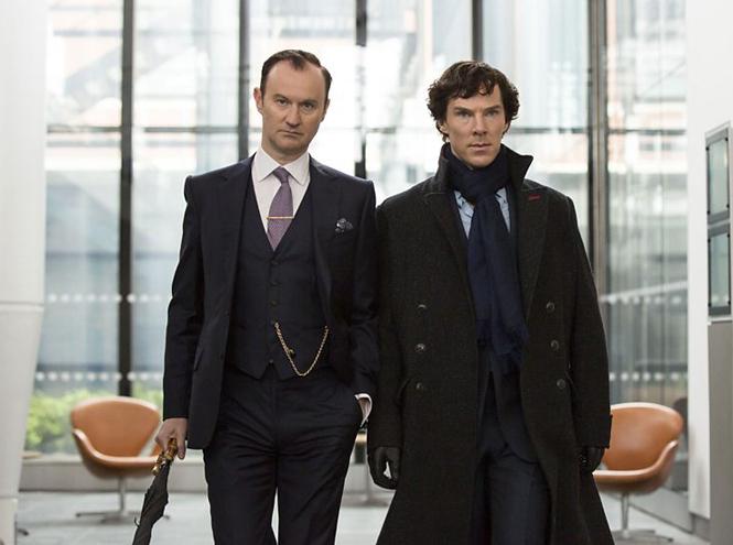 Фото №19 - Шерлок: почему мы так ждем 4-й сезон культового сериала BBC