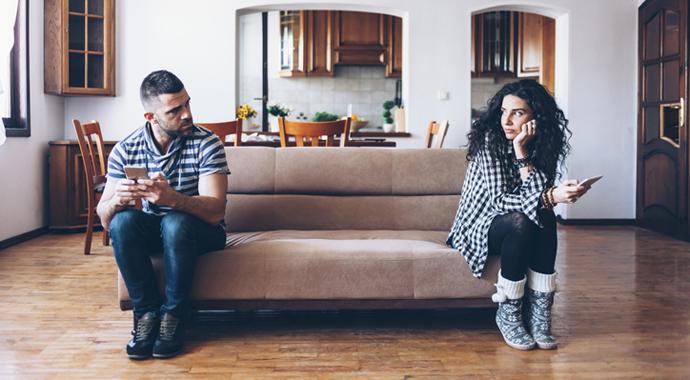 Как изменить партнера и надо ли?