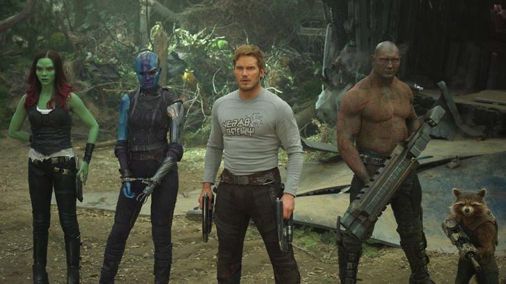 Фото №16 - Сюжетные дыры и вопиющие ляпы всех-всех фильмов Marvel