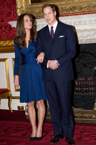Фото №7 - Пригласительные на свадьбу Гарри и Меган: чем они отличаются от приглашений Уильяма и Кейт