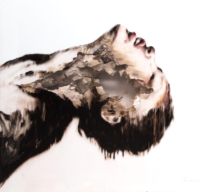 Фото №2 - Выставка Хуана Мигеля Паласиоса в Askeri Gallery