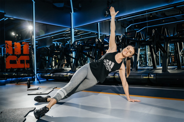 Фото №4 - Прокачай себя! Тренировка c REBOOT LIVE #2. Силовая программа Lower Body