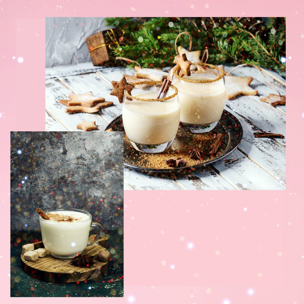 Фото №2 - Рождество в стакане: 3 рецепта самого праздничного напитка— эгг-нога