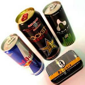 Фото №1 - Возбуждающие напитки проверят на психотропность