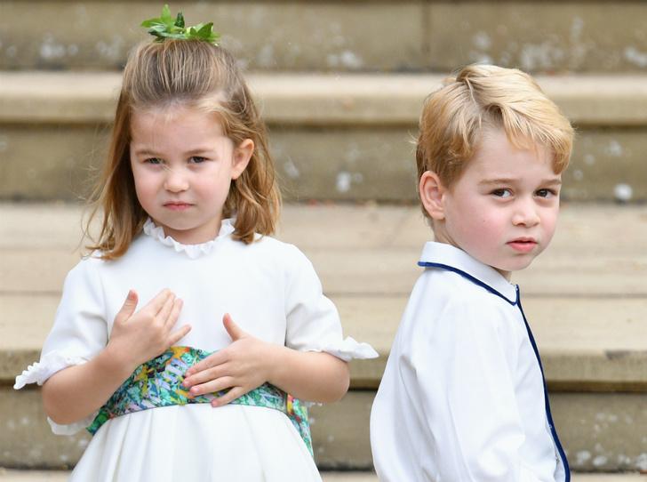 Фото №3 - Почему свадьба принцессы Беатрис станет особым днем для Луи Кембриджского