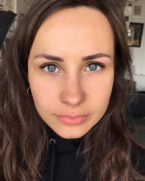 Фото №2 - Как татуаж глаз меняет внешность: 20 фото до и после